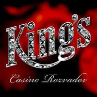 March 2014 Kings Casino Tournaments